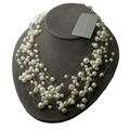 Buy Now: 18 pcs-- Floating Pearl Necklace-- $15.00 retail-- $5.00 each