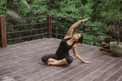 Class Offering: Gentle flow_Asana with Breathing Awareness