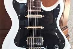 Selling: Godin Richmond Belmont with Bigsby