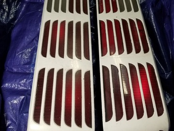 Selling without online payment: 87-93 Gt Tail lights
