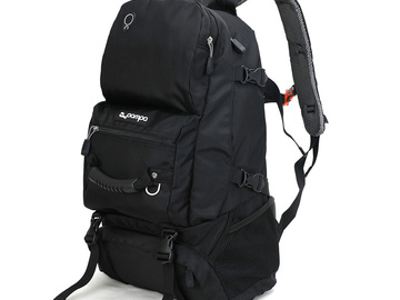 Buy Now: 133 pc x 45L and 82pc  x 60L Waterproof Travel Backpacks
