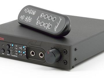 Vente:  Vends convertisseur N/A Benchmark DAC2 DX Black / Déstockage