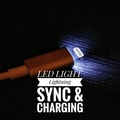 Buy Now:  45 MFi 4' Touch On LED Lightning Cables and 42mm Watch Bands