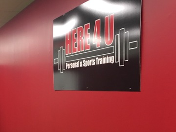 List a Space: Training studio