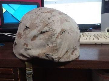 Selling: PASGT Helmet