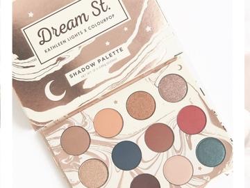 Buscando: Busco paleta Dream ST de Colourpop