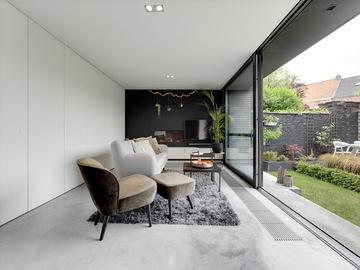 .: Interieurkabinet - ontwerp & aanneming - Mechelen