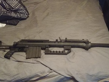 Selling: Socom Gear 8mm M200 shell ejecting sniper rifle