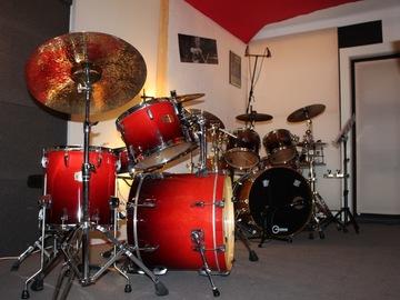 Workshop Angebot (Stundenbasis): Schlagzeugunterricht