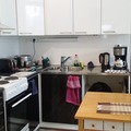 Annetaan vuokralle: Furnished 42 m2 apartment, 1 to 2 months