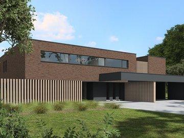 .: alfa architectuur - Architect - Oud-Turnhout