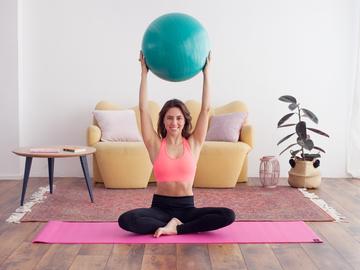 Pack regalo: Pack regalo_Yoga / Pilates / Post-parto - 10 sesiones