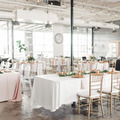 Request To Book & Pay In-Person (hourly/per party package pricing): Communion Cooperative Event Venue
