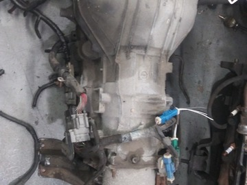 Selling with online payment: 4R70W Ford Automatic Transmission