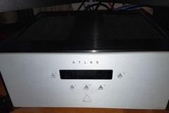 Vente: Aesthetix Atlas mono