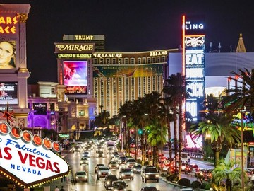 Daily Rentals: Las Vegas NV, 5 minutes from Airport 10 from Las Vegas Strip.