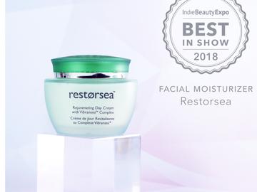 Buy Now: Restorsea Rejuvenating Day Cream