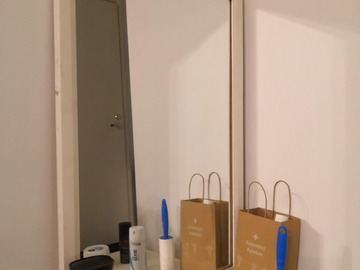 Myydään: Mirror/peili