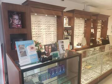 Selling with online payment: Fashion Optical Displays - All offers considered