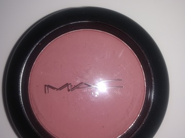 Venta: COLORETE MOCHA MAC
