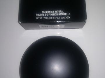 Venta: MINERALIZE SKINFINISH DE MAC
