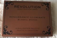 Venta: Make up Revolution blissful bronze