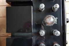 Vente: Ampli lampe intégré Melody