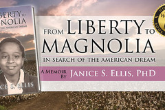 Media Expert: From Liberty to Magnolia: In Search of the American Dream