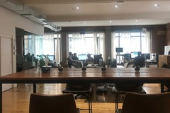 Available by Request: Downtown (w/ Terminal) 10-15 people