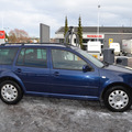 Selling: Volkswagen Golf 1.6 Atlantic Variant