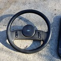 Selling without online payment: Foxbody steering wheel