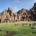 Réserver (avec paiement en ligne): Hiking in the Siroua Massif - Morocco