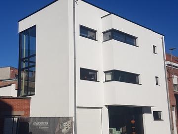 .: AX-architecten - Wilrijk
