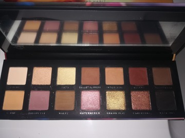 Venta: PALETA ARABESQUE DE BAD HABIT