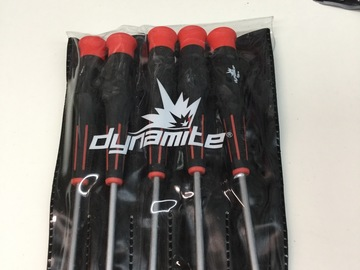Selling: Dynamite assorted set