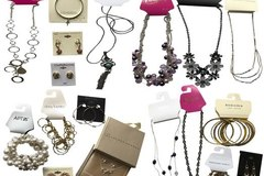 Buy Now: 120 pieces Dept Store Jewelry lots over. $1400.00 retail