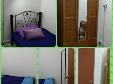 For rent: ROOM FOR RENT SERI KEMBANGAN