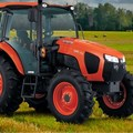 Renting out equipment (w/ operator): Kubota M5 Large Tractor with attachments