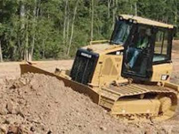 Offering services: Dozer with operator delivered to your location.