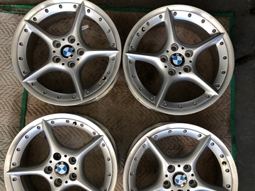 Selling: BBS RT 222/223 BMW Style 108