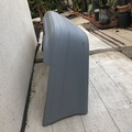 Selling without online payment: Foxbody cobra rear bumper cover
