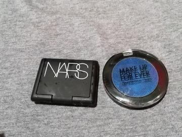 Venta: Pack Nars+MUFE