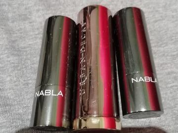 Venta: Pack Nabla + Urban Decay