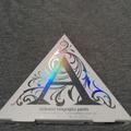 Venta: Paleta Alchemist Holographic (Kat Von D)