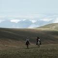 Demande de devis: Expédition équestre dans le Grand Caucase - Azerbaidjan