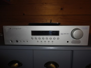 Vente: Cambridge Audio Azur 540R