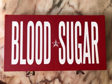 Venta: Blood Sugar  Vendida