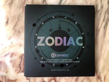 Venta: Zodiac de BH Cosmetics a estrenar