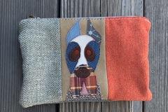 Selling: Great Dane Dog Bag, Pet Lover Gift, Dog Purse, Travel Bag