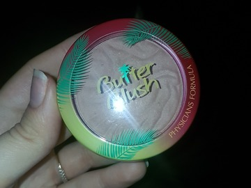 Venta: Butter blush plum rose